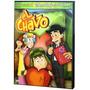 Dvd El Chavo Del 8 Serie Original El Amor Llego A Vecindad