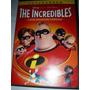 Los Increibles 2 Dvd