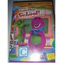 Barney 15 - Juguemos A La Escuela - Dvd Original En Ingles