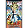 Dragon Ball Z Guerra En Los Dos Mundos Vhs Orig.