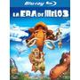 Blu Ray La Era De Hielo 3