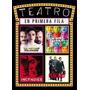 Ver Teatro En Dvd / Titulo Box Primera Fila