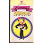 Locuras Animadas Vhs Original Imperdible!