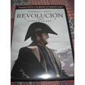 Dvd Revolucion (el Cruce De Los Andes) Rodrigo De La Serna