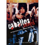 Dvd Caballos Salvajes - Nuevo Original D&h