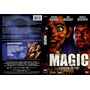 Magic - El Muñeco Diabolico - Dvd