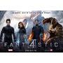 Los 4 Fantasticos 3 El Origen Dvds !!!