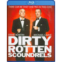 Blu-ray Dirty Rotten Scoundrels / Dos Picaros Sinverguenzas