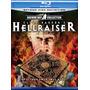 Blu-ray Hellraiser / El Pacto