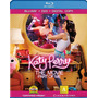 Blu-ray Katy Perry The Movie Part Of Me / Bluray + Dvd