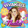 Thalia Viva Kids Vol 1 Cd + Dvd Original Clickmusicsto