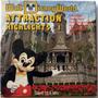 Pelicula Super 8 Walt Disney