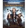 Blu-ray Snow White & The Huntsman / Blanca Nieves / Br+dvd