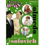 Dvd No Toca Boton Volumen 7alberto Olmedo Original