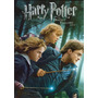 Harry Potter And The Deathly Hallows Part 1 Nueva Dvd