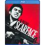 Blu-ray Scarface / Caracortada