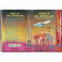 Viaje A Las Estrellas Vol.1 Dibujos Animados Gene Roddenber