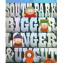 Blu-ray South Park Bigger Longer & Uncut / La Pelicula