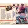 Aguas Peligrosas (1987) Kevin Bacon Sean Astin Retro Vhs.