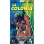 La Colonia Vhs Argentina Jean Claude Van Damme Dennis Rodman