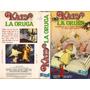 Katy La Oruga Vhs 1986 Dibujos Retro Infantil