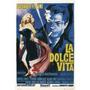Dvd La Dolce Vita De Fellini Nueva Original Elfichu2008