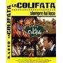 Dvd Lt22 Radio La Colifata - Microemprendimiento La Colifata