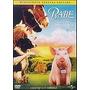 Dvd - Babe Special Edition (1995) Babe El Chanchito Valiente