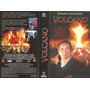 Volcano Tommy Lee Jones Keith David 1997 Vhs