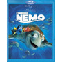 Blu-ray Buscando A Nemo Nuevo Original Elfichu2008
