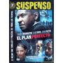 Dvd - El Plan Perfecto - Denzel Washington - Clive Owen