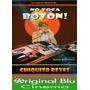 Chiquito Reyes - No Toca Botón - Dvd Original - Almagro