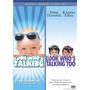 Dvd Look Who´s Talking 1 & 2 / Mira Quien Habla 1 & 2