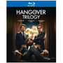 Blu Ray The Hangover Trilogy Que Paso Ayer Nuevo Original