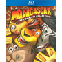 Blu-ray Madagascar The Complete Collection / Incluye 3 Films
