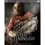 Blu-ray 3d Texas Chainsaw (2013) / Masacre De Texas / 3d+2d