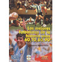Los Mejores Futbolistas De La Historia Del 60 Al 90 - 4dvds