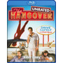 Blu-ray -- The Hangover Unrated -- Que Paso Ayer ?