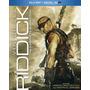 Blu Ray Riddick Complwte Collection Vin Diesel 4 Peliculas