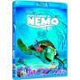 Blu-ray Buscando A Nemo / Finding Nemo