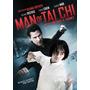 Dvd Man Of Tai Chi / Keanu Reeves