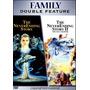 Dvd The Neverending Story 1 & 2 / La Historia Sin Fin 1 & 2