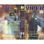 Viper Lorenzo Lamas Videocassette Vhs