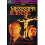 Dvd Mississippi Burning / Mississippi En Llamas
