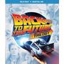 Blu-ray Back To The Future / Volver Al Futuro Trilogia /30th