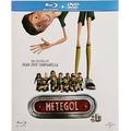 Blu-ray 3d Metegol / Campanella / Blu-ray 3d + 2d