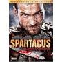 Dvd Spartacus Primera Temporada Nuevo Elfichu2008
