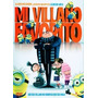 Mi Villano Favorito - Dvd Original