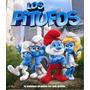 Los Pitufos - Dvd Original