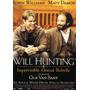 En Busca Del Destino - Robin Williams Matt Damon (1997) Vhs
